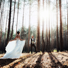 Wedding photographer Aleksey Stulov (stulovphoto). Photo of 08.09.2016