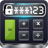 Ultimate Calculator Vault Pro+
