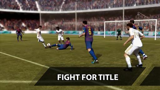 Real Football Champions League 2.5 screenshots 2