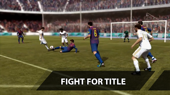 World Football Champions League 2020 Soccer Game 4. Mod APK (Unlimited) 2
