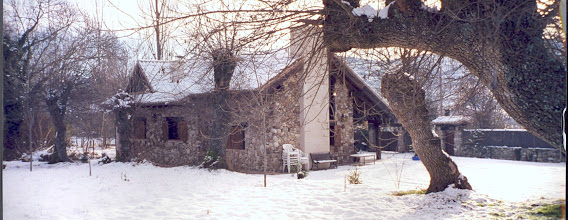 Photo: Casa rural 2 | Country house II
