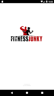 Fitness Junky - náhled