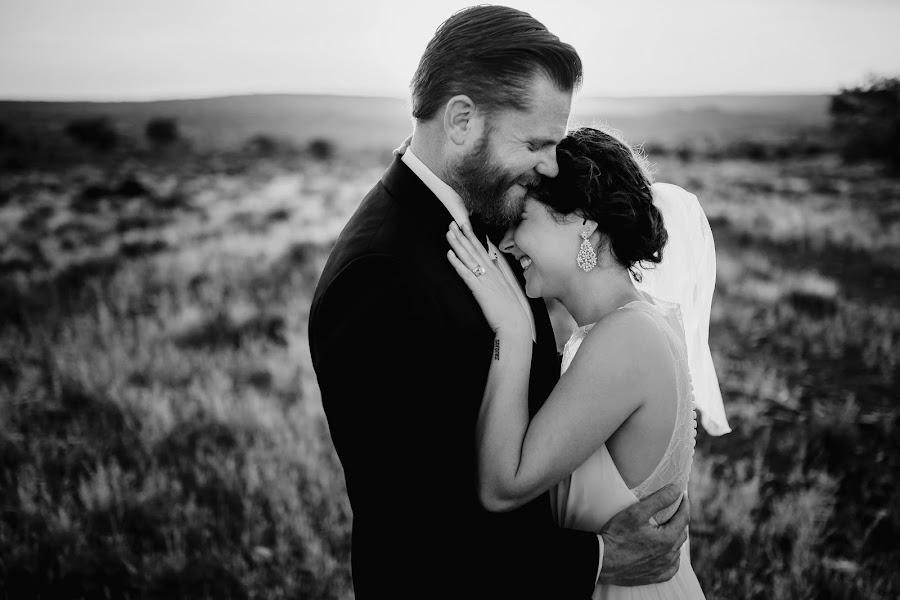 Wedding photographer Ruan Redelinghuys (ruan). Photo of 22.10.2019