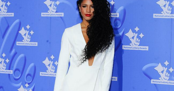 Vick Hope felt distracted by Strictly Come Dancing kissing scandal