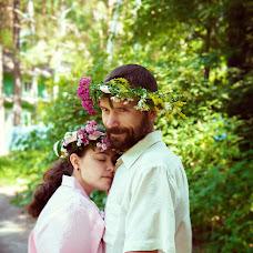 Wedding photographer Nadezhda Surkova (Nadezhda90). Photo of 30.03.2015