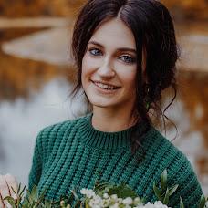 Wedding photographer Svetlana Tarasova (phtarasova). Photo of 18.11.2017
