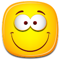 Smiley Face Live Wallpaper icon