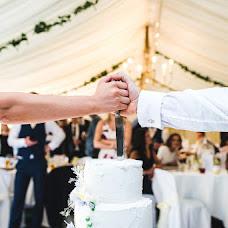 Wedding photographer Ian France (ianfrance). Photo of 04.07.2016