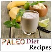 NutriBullet Recipes - Paleo Diet Smoothie Recipes
