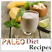 NutriBullet Recipes - Paleo Diet Smoothie Recipes Icon
