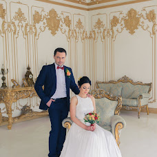 Wedding photographer Vyacheslav Yanushevich (slava123). Photo of 02.02.2018