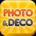 사진꾸미기 icon