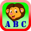 ABCD Animal Vocabulary For Kid icon