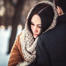 Wedding photographer Anastasiya Bilenko (BilenkoAS). Photo of 04.02.2014