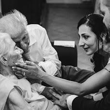 Fotografo di matrimoni Antonio La malfa (antoniolamalfa). Foto del 26.09.2018
