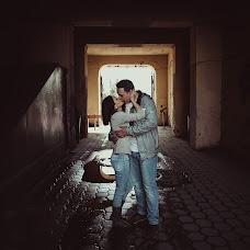 Wedding photographer Konstantin Cvetkov (Fototsvet). Photo of 02.05.2013