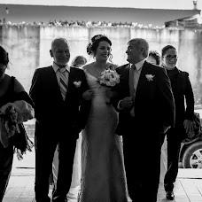Wedding photographer Misael alexis Rueda apaza (Alexis). Photo of 28.12.2017