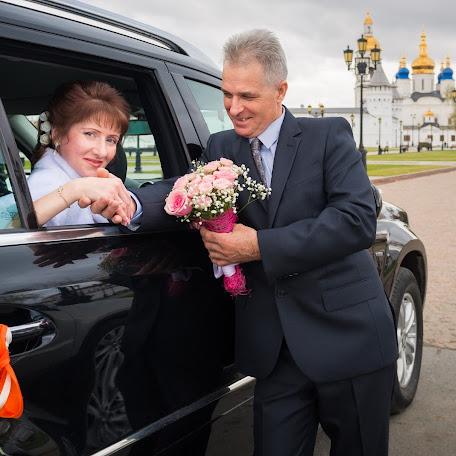 Wedding photographer Valeriy Belov (Polist). Photo of 03.11.2014