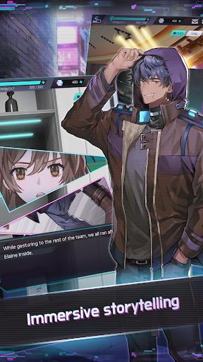 Télécharger Gratuit Mayday Memory: CHOICE SF Otome apk mod screenshots 6