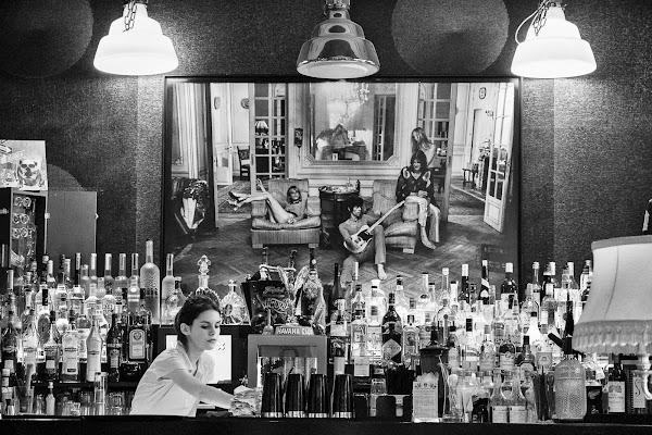 Bar Woman di davide fantasia