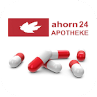 ahorn24 - Die Versandapotheke icon