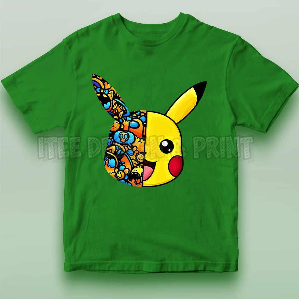 Pikachu Pokemon 12