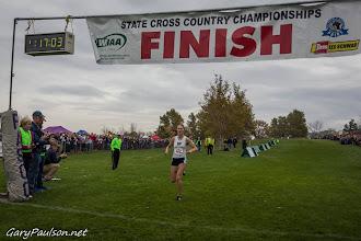 Photo: 3A Girls - Washington State  XC Championship   Prints: http://photos.garypaulson.net/p914422206/e4a07be18
