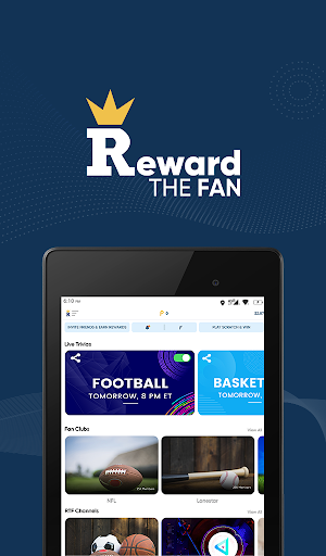 Reward The Fan Trivia android2mod screenshots 11