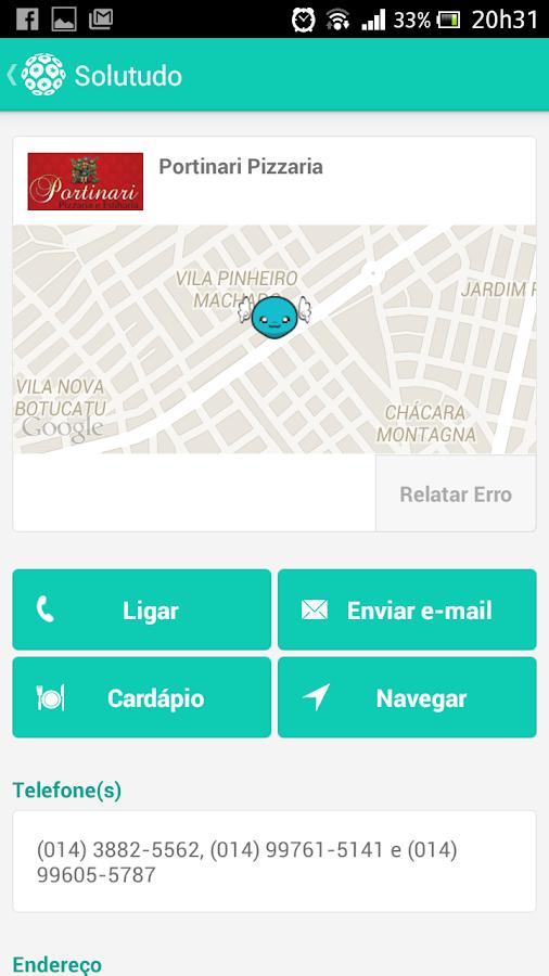 Solutudo - screenshot
