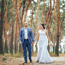 Wedding photographer Svetlana Gricyuk (sgritsyuk). Photo of 22.10.2017