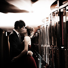 Wedding photographer Sean Yen (seanyen). Photo of 27.11.2014