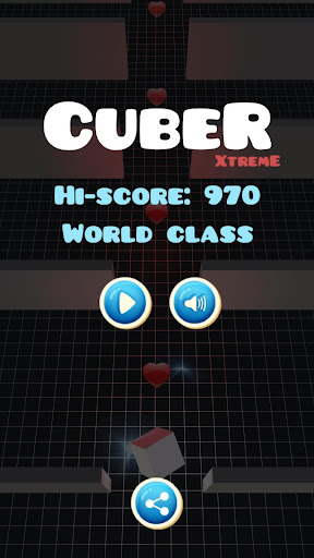 Cuber Xtreme