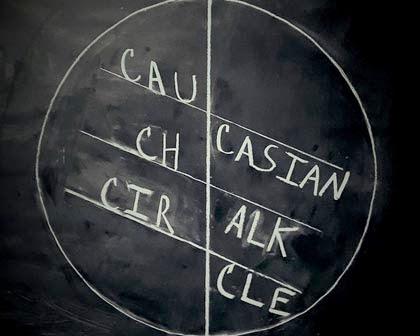 The Caucasian Chalk Circle