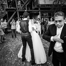 Wedding photographer Olga Filonova (Zimushka). Photo of 24.08.2015