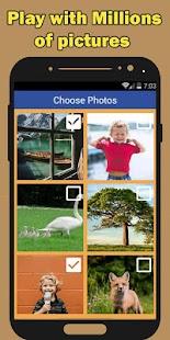 PuzzleMe - Puzzle photos - náhled