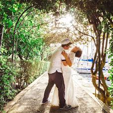 Wedding photographer Marianna Kotliaridu (MariannaK). Photo of 10.05.2018