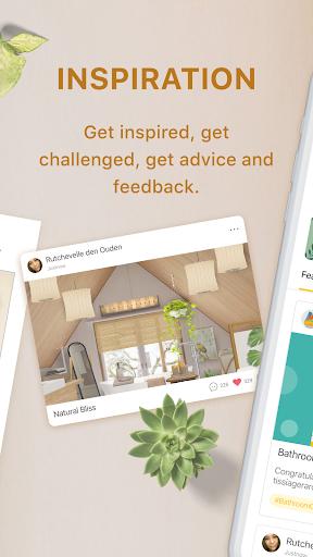 Homestyler - Interior Design & Decorating Ideas 4.0.0 Screenshots 4