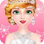 Bridal Princess Wedding Jewelry Shop