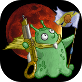 Martian Defender