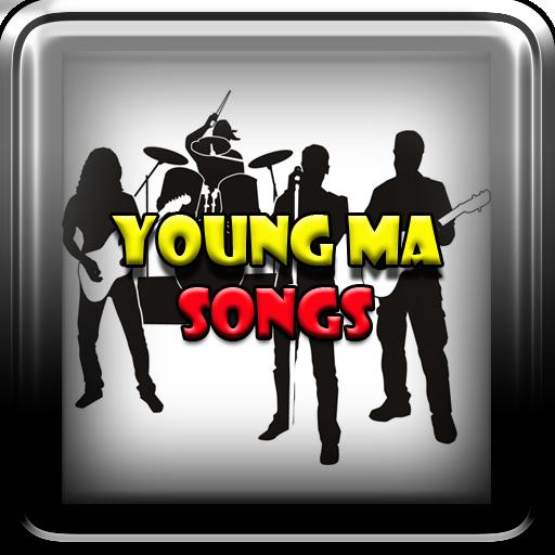 OOOUUU SONGS YOUNG MA