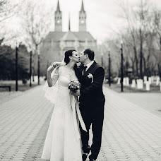 Wedding photographer Sergey Zlobin (zlobin391). Photo of 09.06.2017