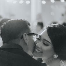 Wedding photographer Fitra Sujawoto (fitrasujawoto). Photo of 26.03.2017