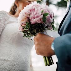 Wedding photographer Yuriy Ponomarev (yurara). Photo of 14.01.2016