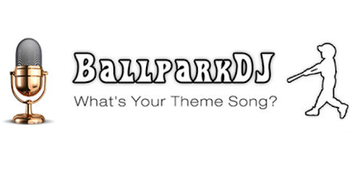 BallparkDJ - Apps on Google Play