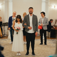 Wedding photographer Sergey Efremov (efremovision). Photo of 24.06.2016