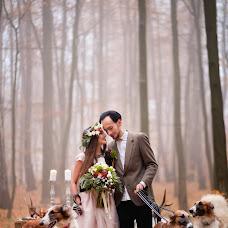 Wedding photographer Vladislav Kucherenko (VladHorror). Photo of 14.02.2016