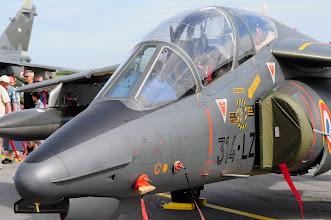 Photo: Francuski Alpha Jet