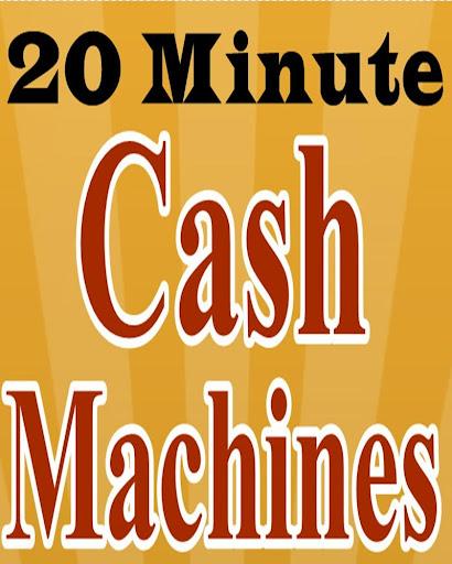 Surveys 20 Minute Cash Systems
