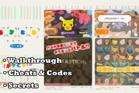 Guide for Pokemon Shuffle Mobi