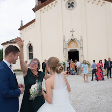 Wedding photographer Octavian Micleusanu (micleusanu). Photo of 20.03.2018